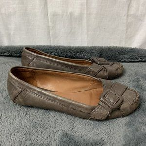 cole haan Leather Loafers Women's EUC 9.5
